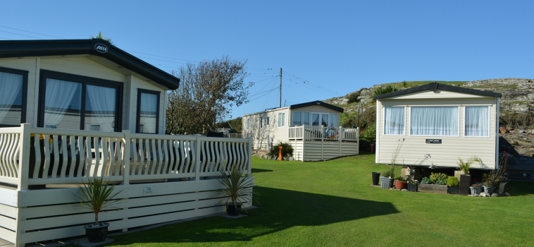 Anglesey Caravan Parks Office