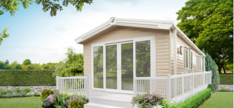 2020 Willerby Linwood 35x12x2 ***NOW SOLD***